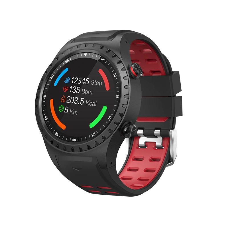 Lemfo M1 Smart Watch Support Sim (11)