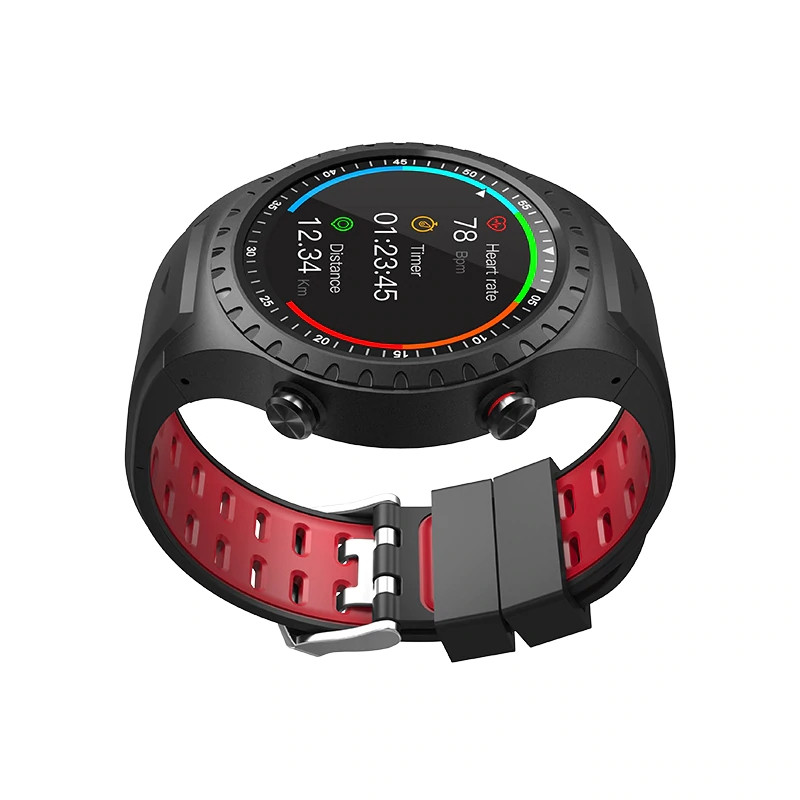 Lemfo M1 Smart Watch Support Sim (13)