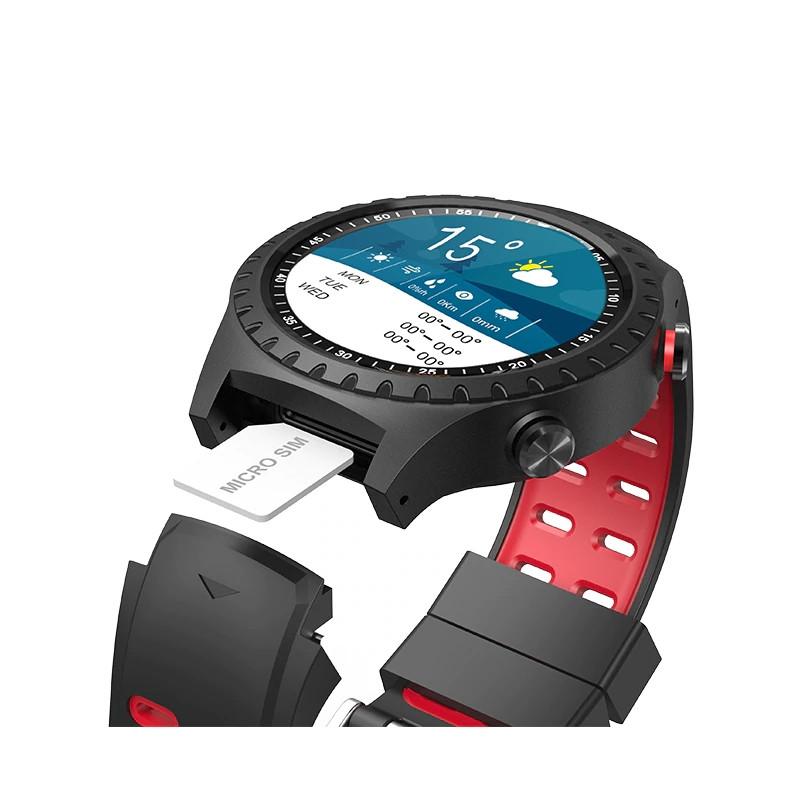 Lemfo M1 Smart Watch Support Sim (14)