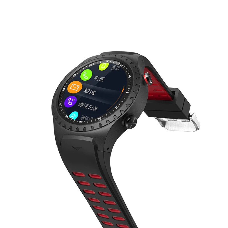 Lemfo M1 Smart Watch Support Sim (15)