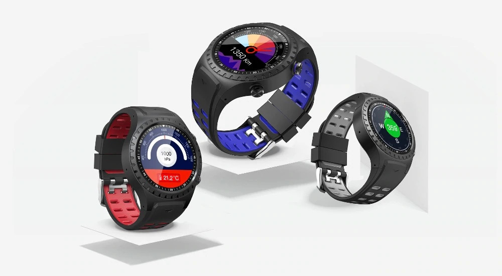 Lemfo M1 Smart Watch Support Sim (6)