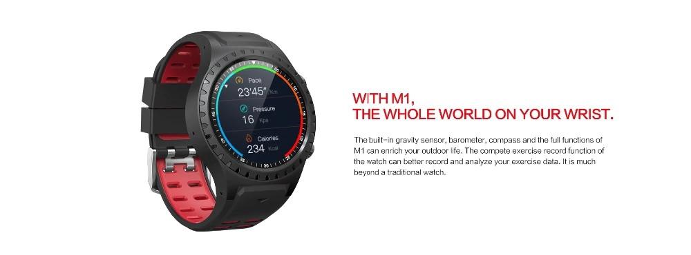 Lemfo M1 Smart Watch Support Sim (7)
