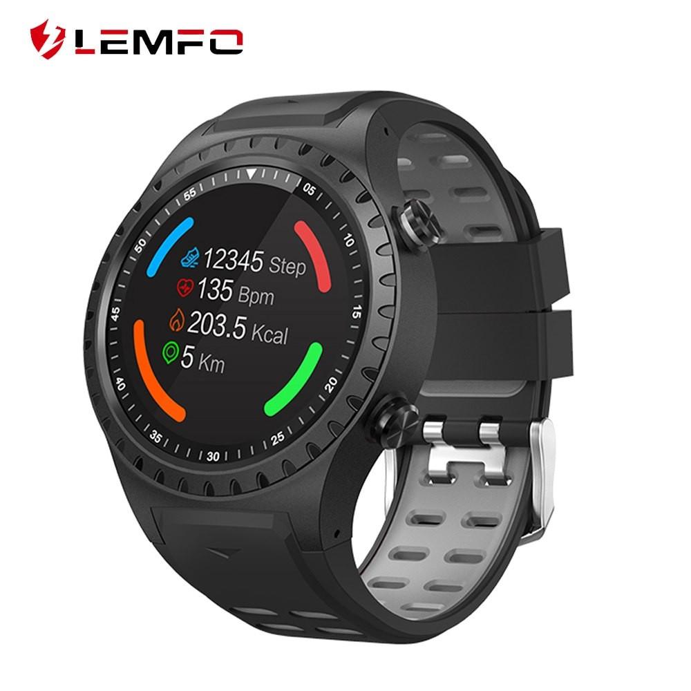 Lemfo M1 Smart Watch Support Sim (8)