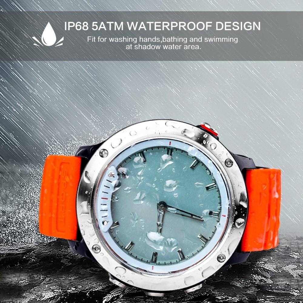 Lemfo M5 Waterproof Smart Watch (1)