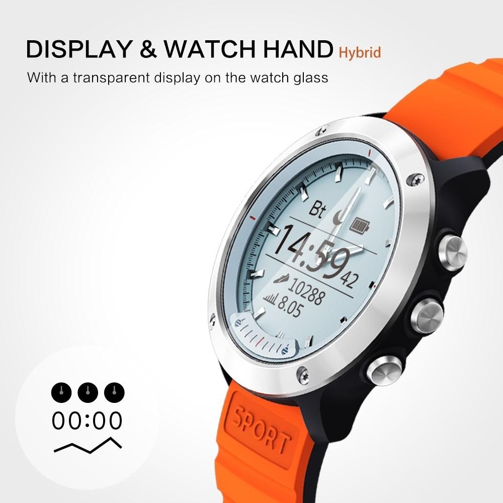 Lemfo M5 Waterproof Smart Watch (3)