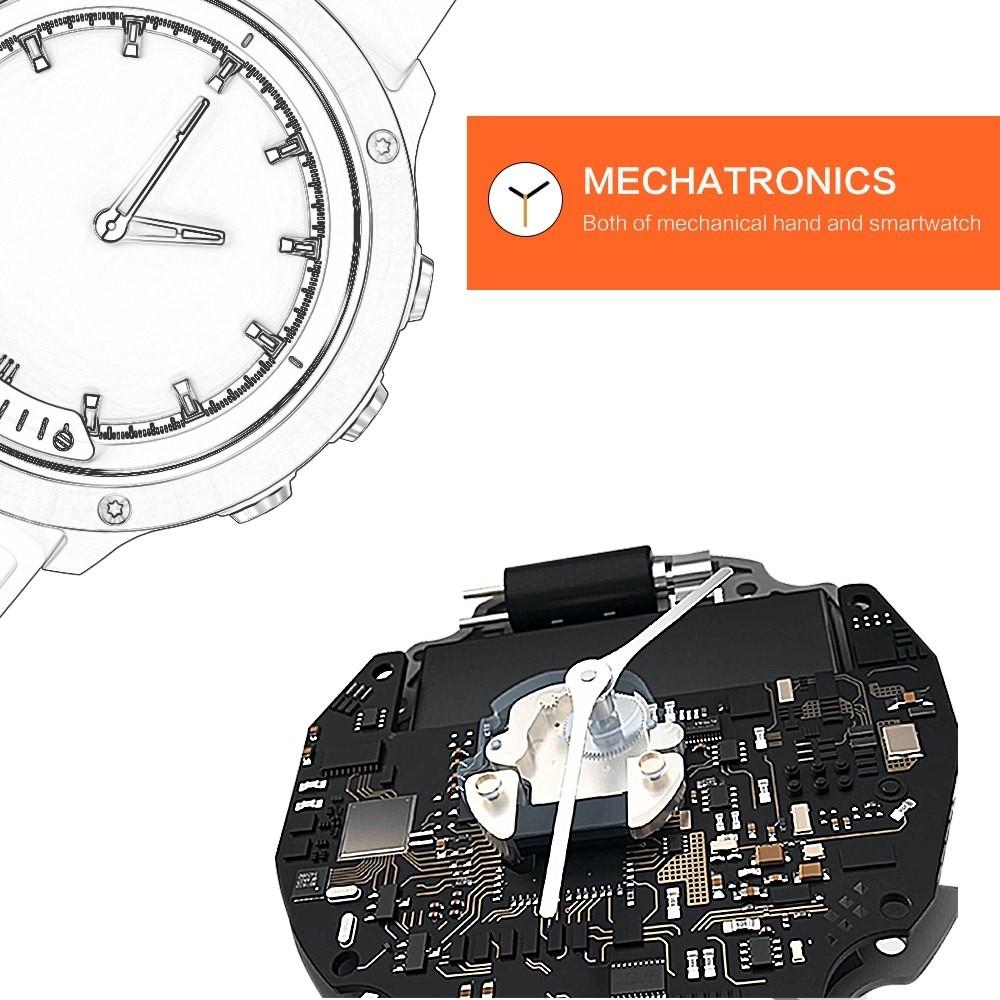 Lemfo M5 Waterproof Smart Watch (4)