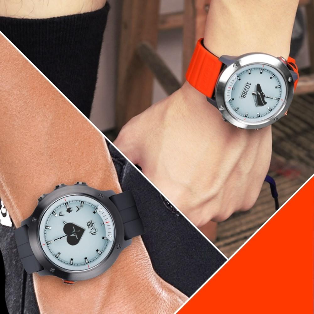 Lemfo M5 Waterproof Smart Watch (5)
