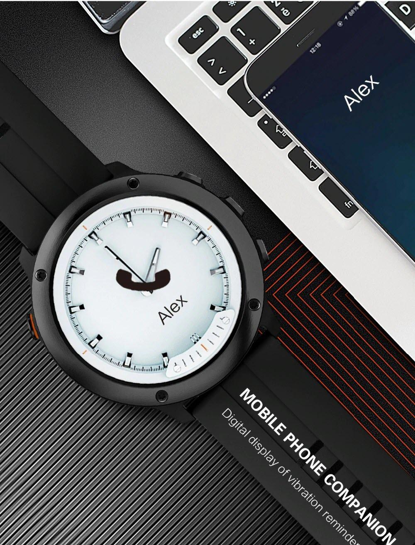 Lemfo M5 Waterproof Smart Watch (8)