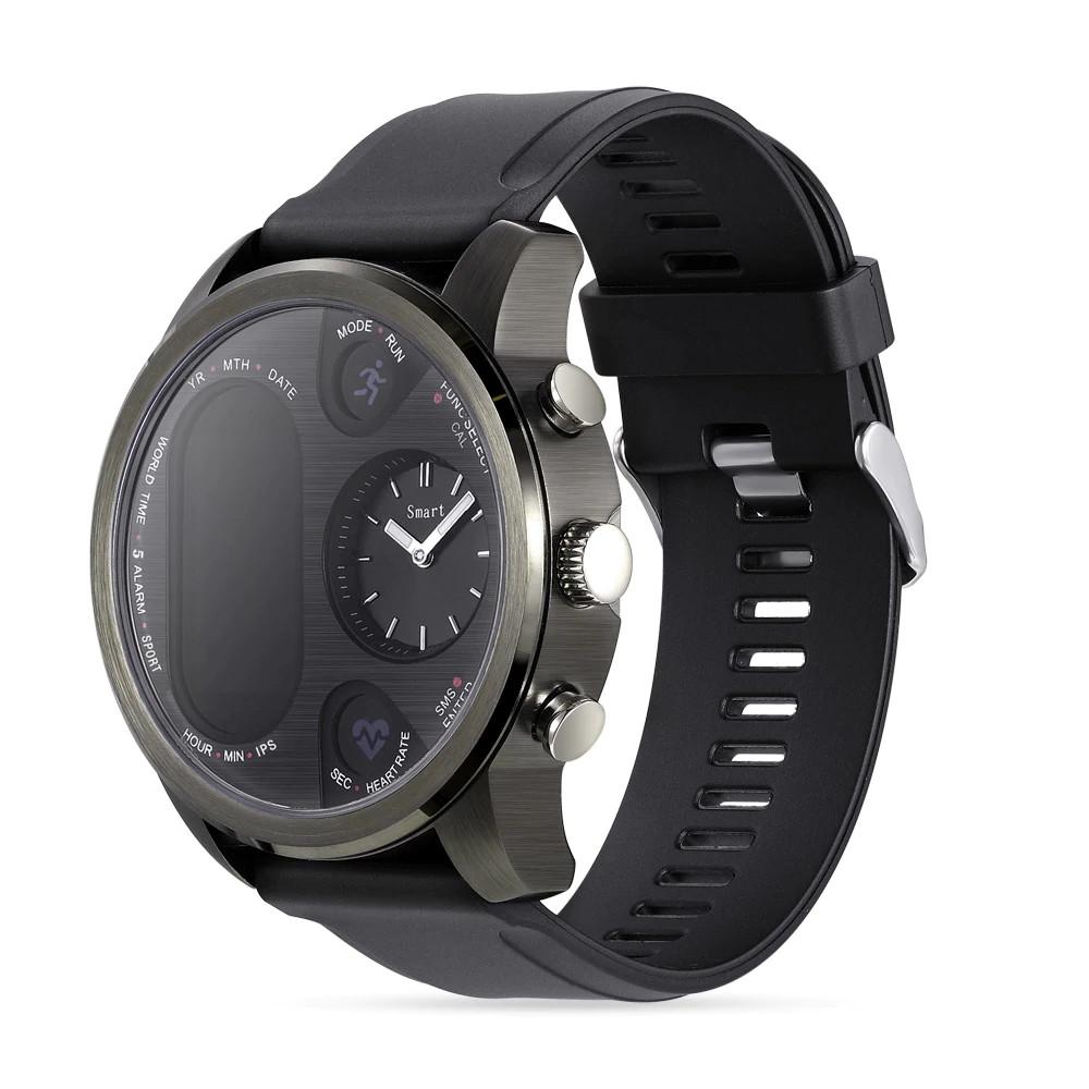 Lemfo T3 Sport Smart Watch (14)
