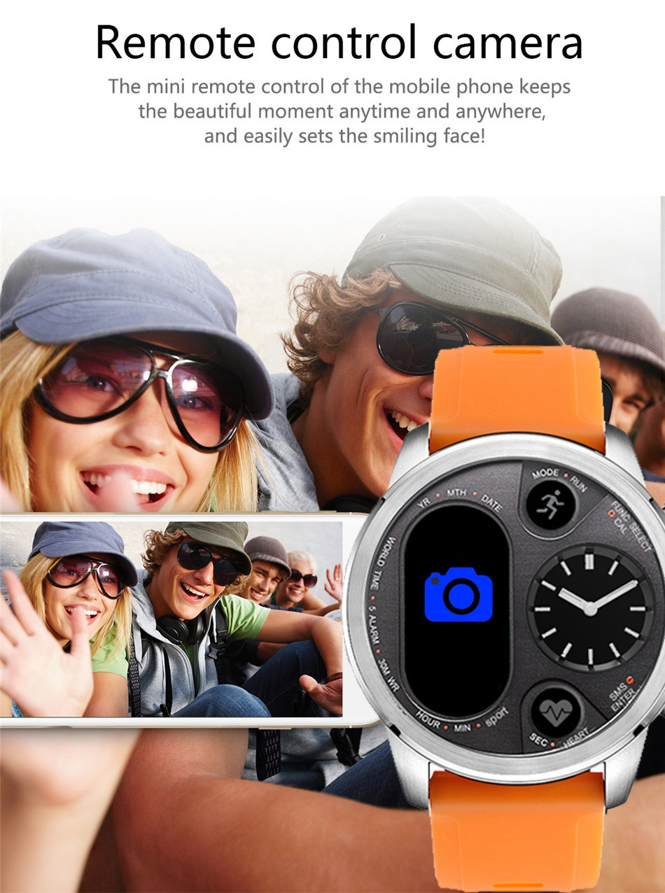 Lemfo T3 Sport Smart Watch (18)