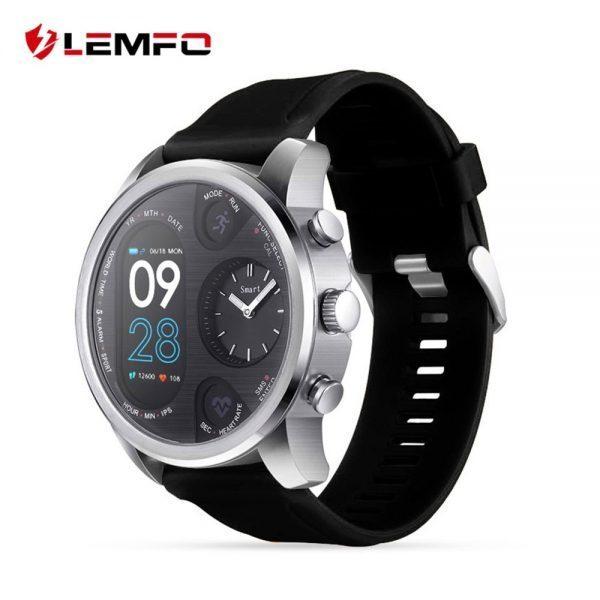 Lemfo T3 Sport Smart Watch (6)