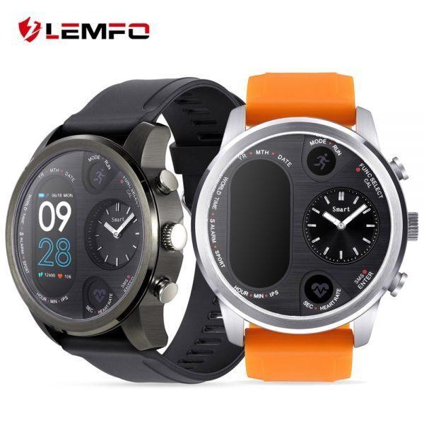 Lemfo T3 Sport Smart Watch (7)