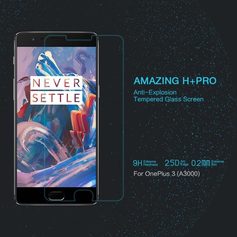 Nillkin Amazing H Pro Oneplus 3 3t (1)