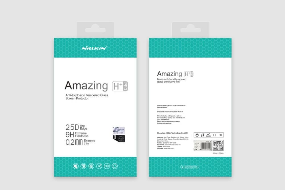 Nillkin Amazing H Pro Oneplus 3 3t (16)