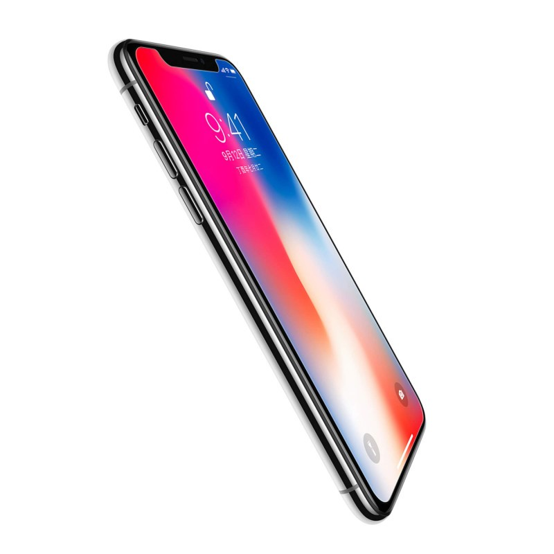 Nillkin Amazing H Pro Tempered Glass Screen Protector For Apple Iphone Xs Iphone X (3)