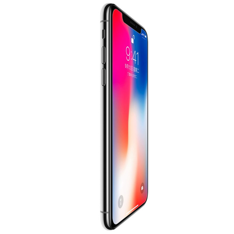 Nillkin Amazing H Pro Tempered Glass Screen Protector For Apple Iphone Xs Iphone X (5)