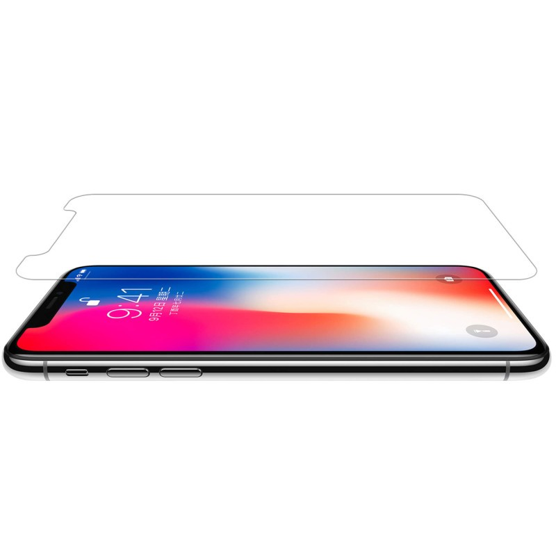Nillkin Amazing H Pro Tempered Glass Screen Protector For Apple Iphone Xs Iphone X (6)