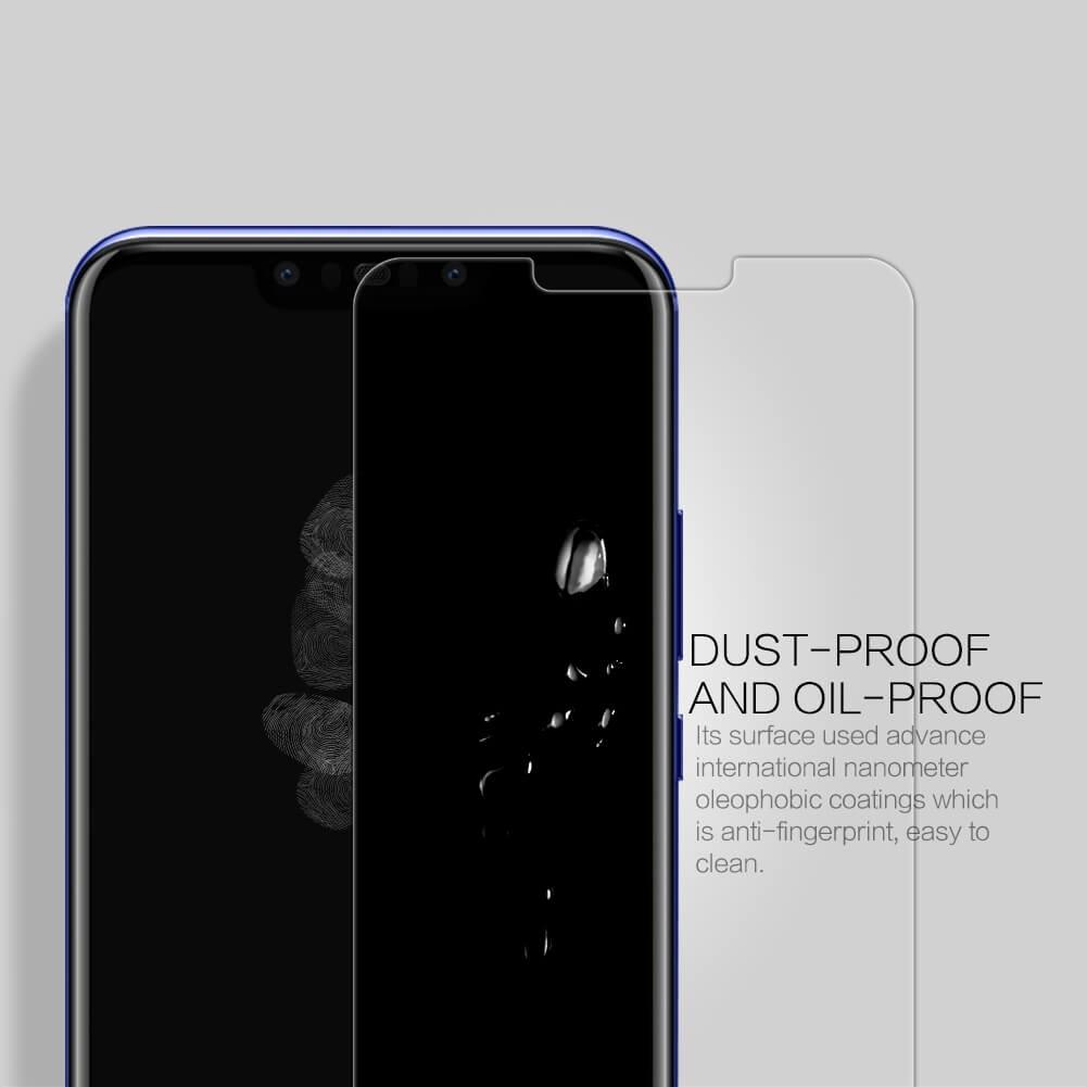 Nillkin Amazing H Pro Tempered Glass Screen Protector For Huawei Nova 3i (10)