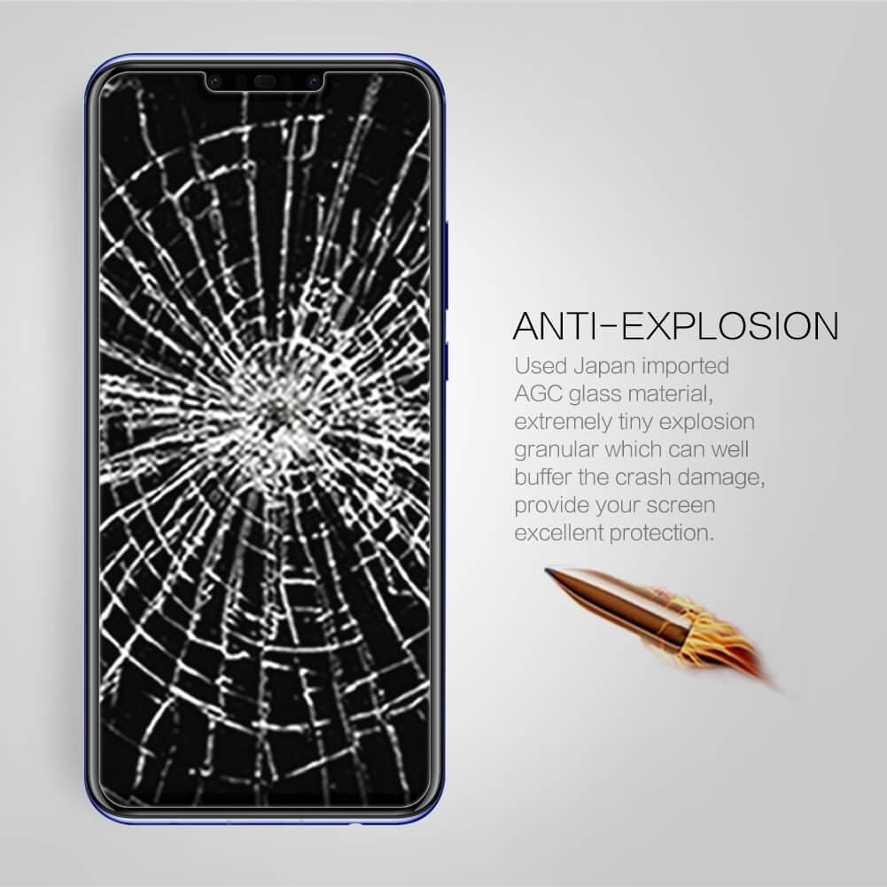 Nillkin Amazing H Pro Tempered Glass Screen Protector For Huawei Nova 3i (7)