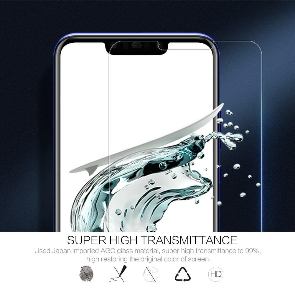 Nillkin Amazing H Pro Tempered Glass Screen Protector For Huawei Nova 3i (9)