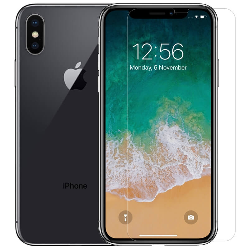 Nillkin Amazing H Pro Tempered Glass Screen Protector For Iphone Xs Max (3)