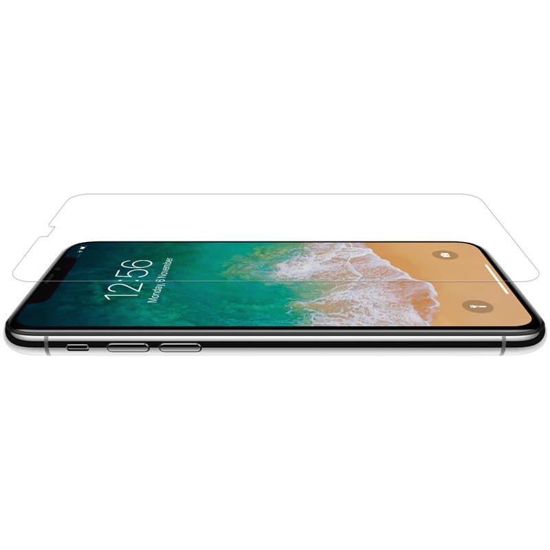 Nillkin Amazing H Pro Tempered Glass Screen Protector For Iphone Xs Max (4)
