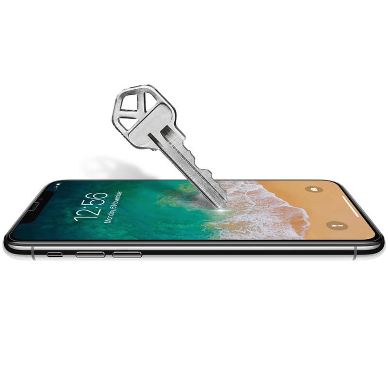 Nillkin Amazing H Pro Tempered Glass Screen Protector For Iphone Xs Max (5)