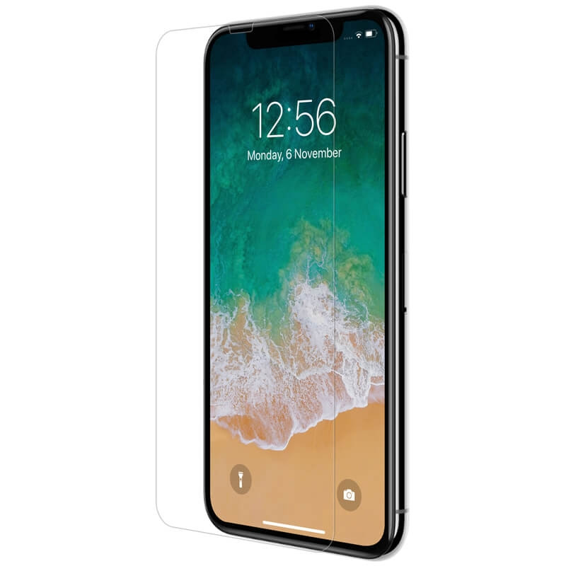 Nillkin Amazing H Pro Tempered Glass Screen Protector For Iphone Xs Max (6)