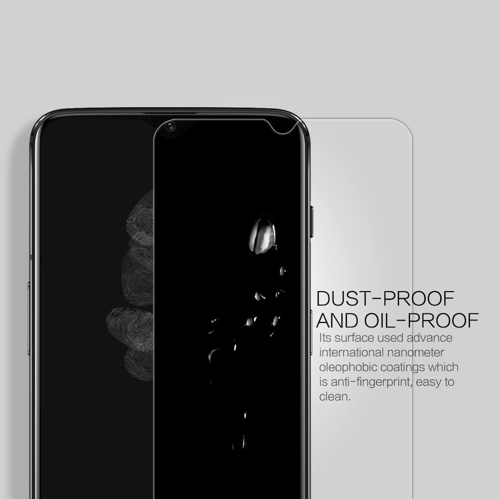 Nillkin Amazing H Pro Tempered Glass Screen Protector For Oneplus 6t (4)