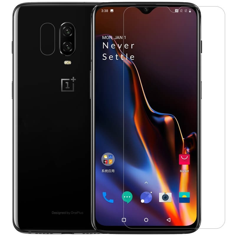 Nillkin Amazing H Pro Tempered Glass Screen Protector For Oneplus 6t (7)