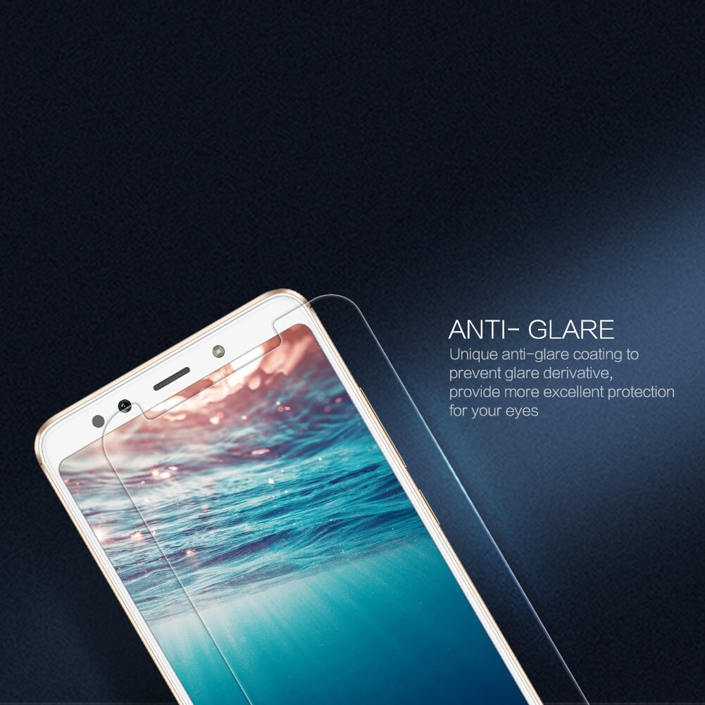 Nillkin Amazing H Pro Tempered Glass Screen Protector For Xiaomi Mi 6x Xiaomi Mi A2 (10)