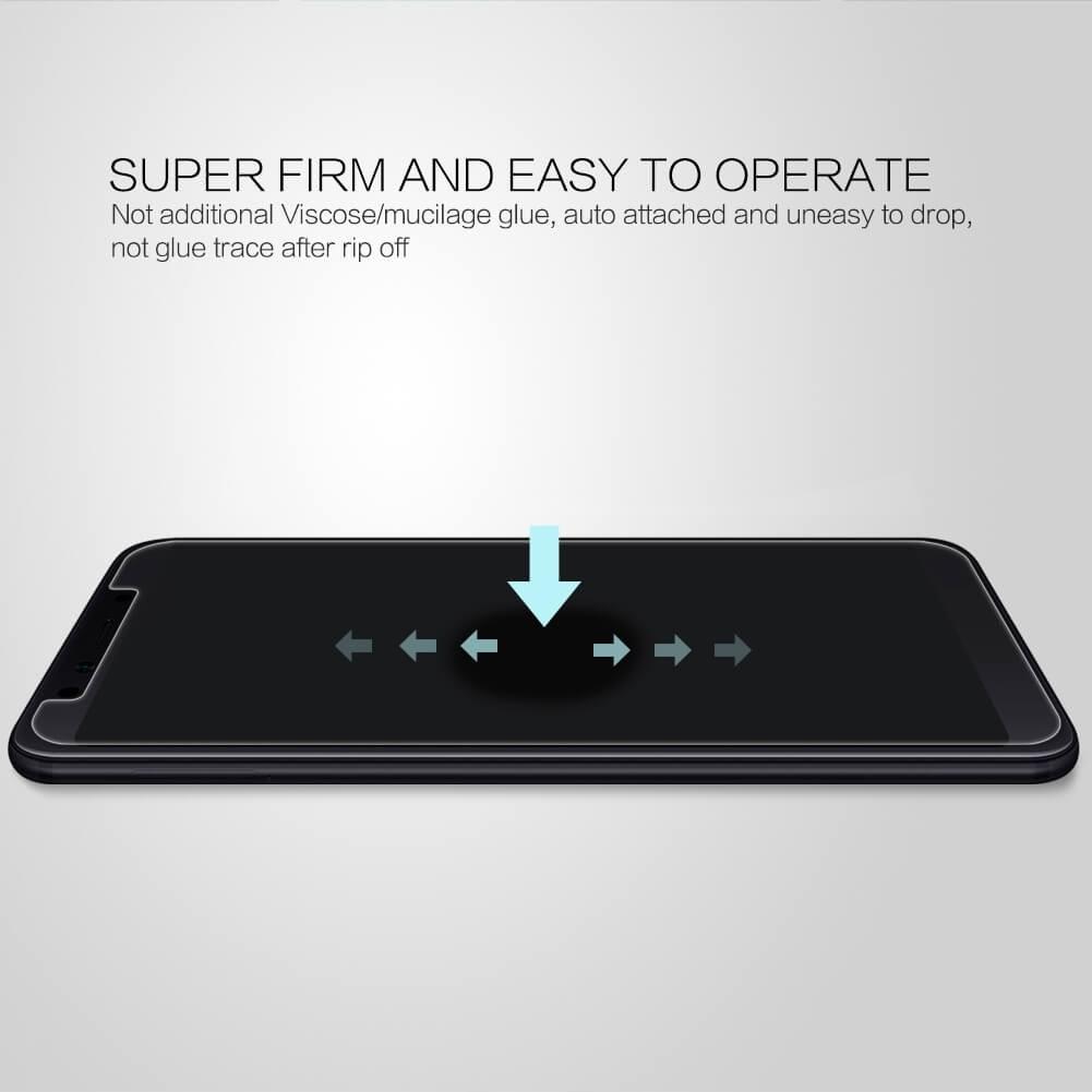 Nillkin Amazing H Pro Tempered Glass Screen Protector For Xiaomi Mi 6x Xiaomi Mi A2 (11)