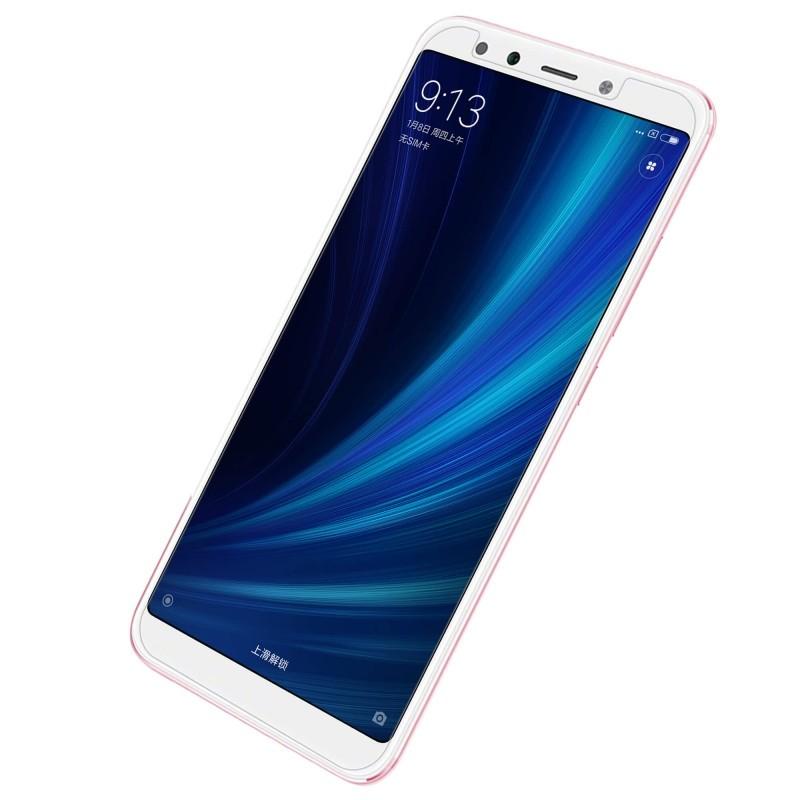 Nillkin Amazing H Pro Tempered Glass Screen Protector For Xiaomi Mi 6x Xiaomi Mi A2 (4)