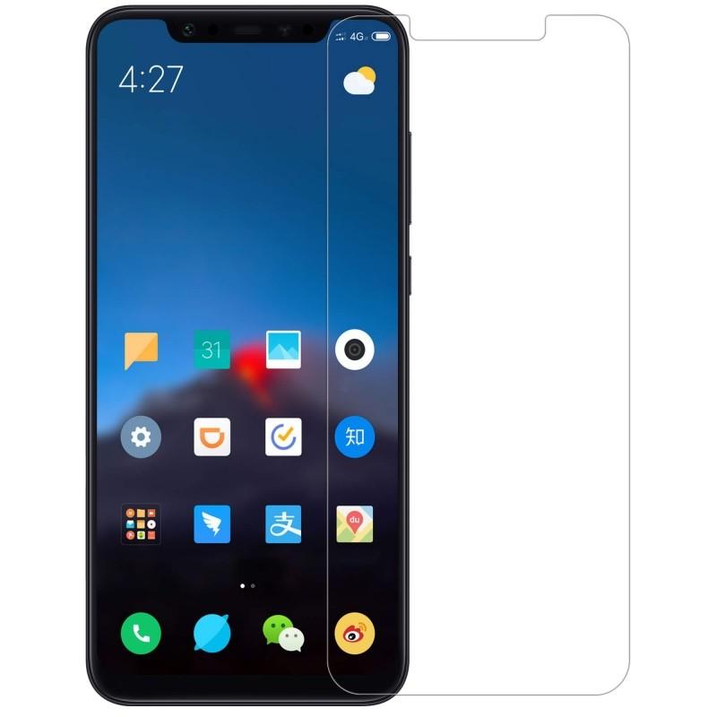 Nillkin Amazing H Pro Tempered Glass Screen Protector For Xiaomi Mi8 (2)