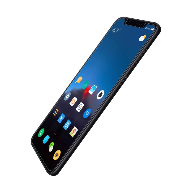 Nillkin Amazing H Pro Tempered Glass Screen Protector For Xiaomi Mi8 (4)