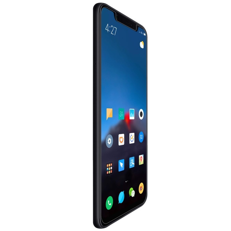 Nillkin Amazing H Pro Tempered Glass Screen Protector For Xiaomi Mi8 (5)