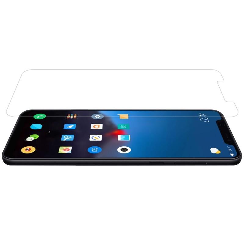 Nillkin Amazing H Pro Tempered Glass Screen Protector For Xiaomi Mi8 (6)