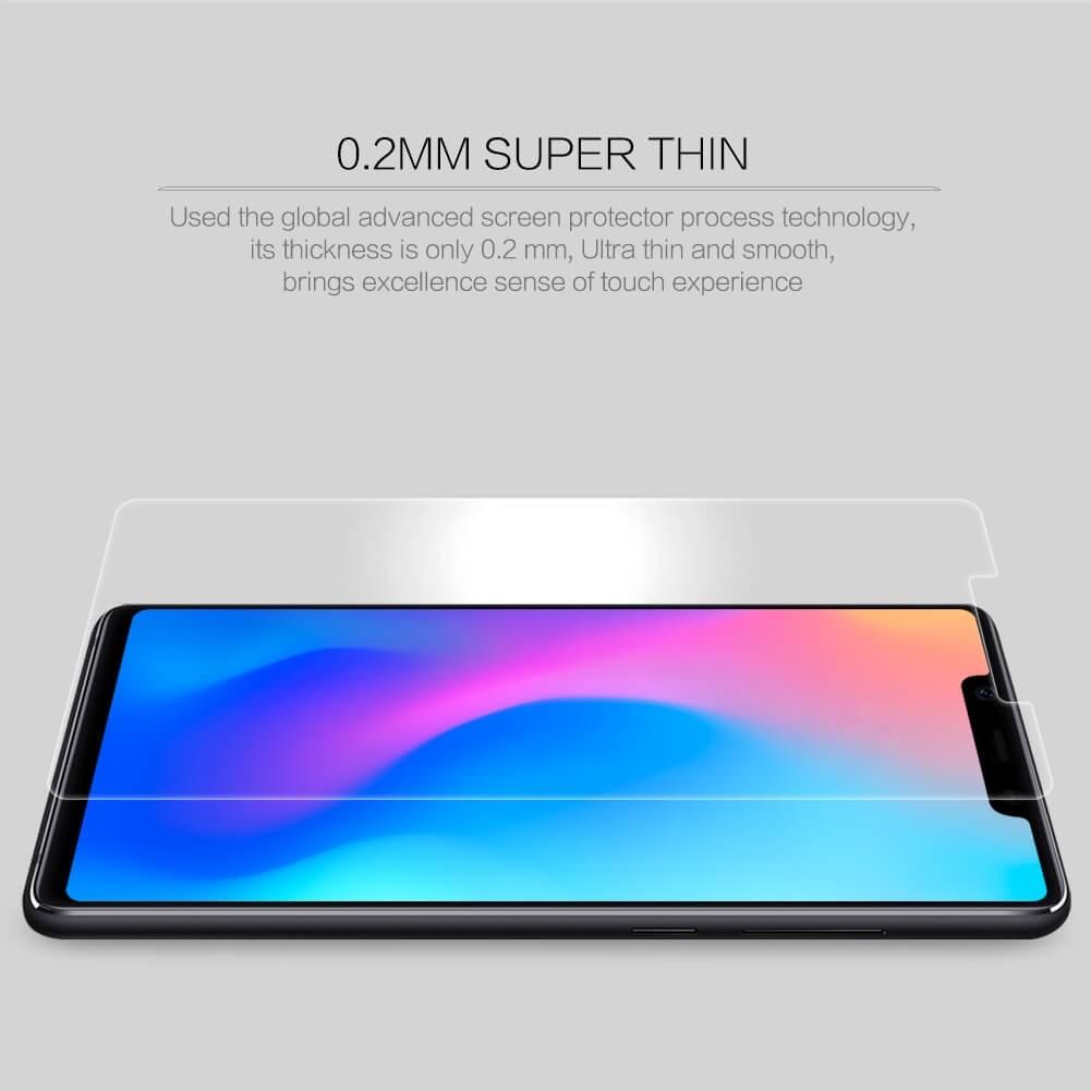 Nillkin Amazing H Pro Tempered Glass Screen Protector For Xiaomi Mi8 Se (2)