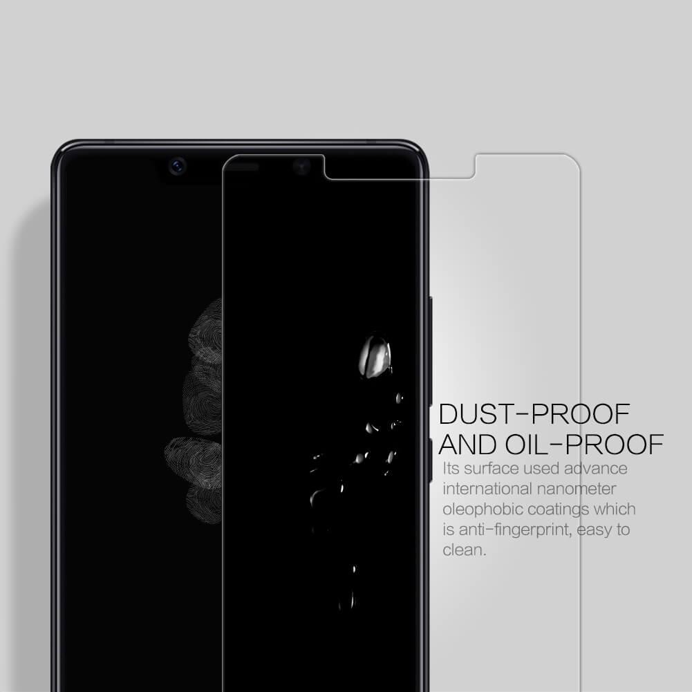 Nillkin Amazing H Pro Tempered Glass Screen Protector For Xiaomi Mi8 Se (5)