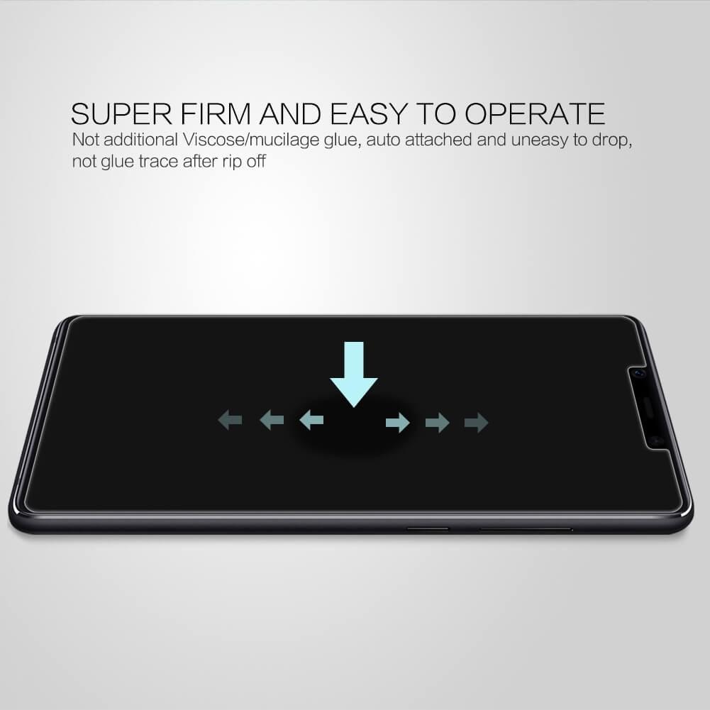 Nillkin Amazing H Pro Tempered Glass Screen Protector For Xiaomi Mi8 Se (7)