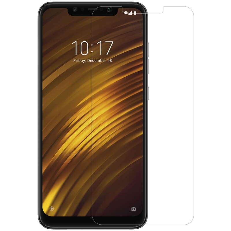 Nillkin Amazing H Pro Tempered Glass Screen Protector For Xiaomi Pocophone F1 (1)