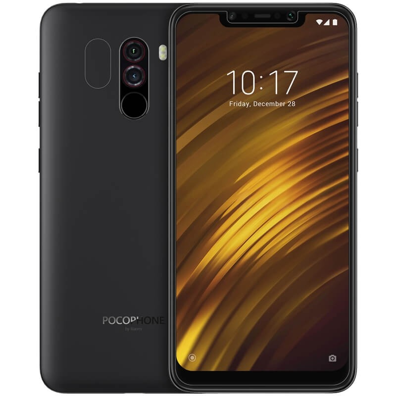 Nillkin Amazing H Pro Tempered Glass Screen Protector For Xiaomi Pocophone F1 (2)