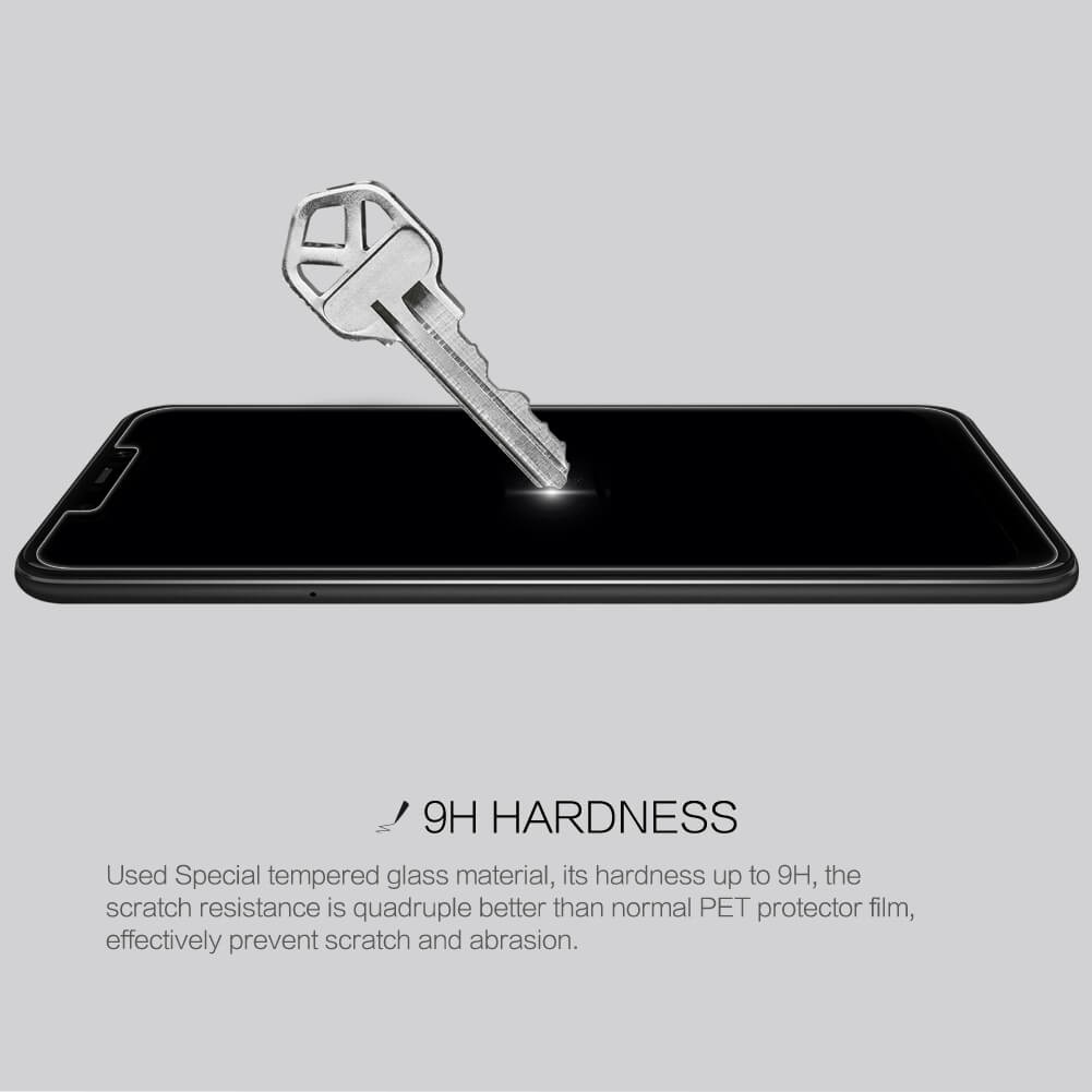 Nillkin Amazing H Pro Tempered Glass Screen Protector For Xiaomi Pocophone F1 (3)