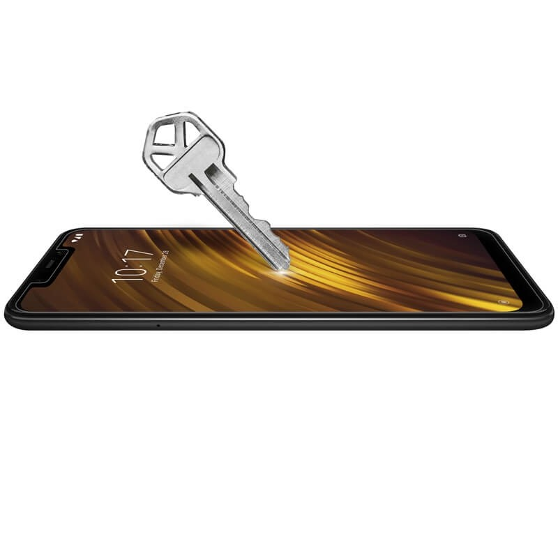 Nillkin Amazing H Pro Tempered Glass Screen Protector For Xiaomi Pocophone F1 (4)
