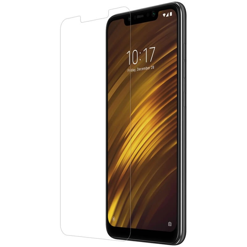 Nillkin Amazing H Pro Tempered Glass Screen Protector For Xiaomi Pocophone F1 (5)