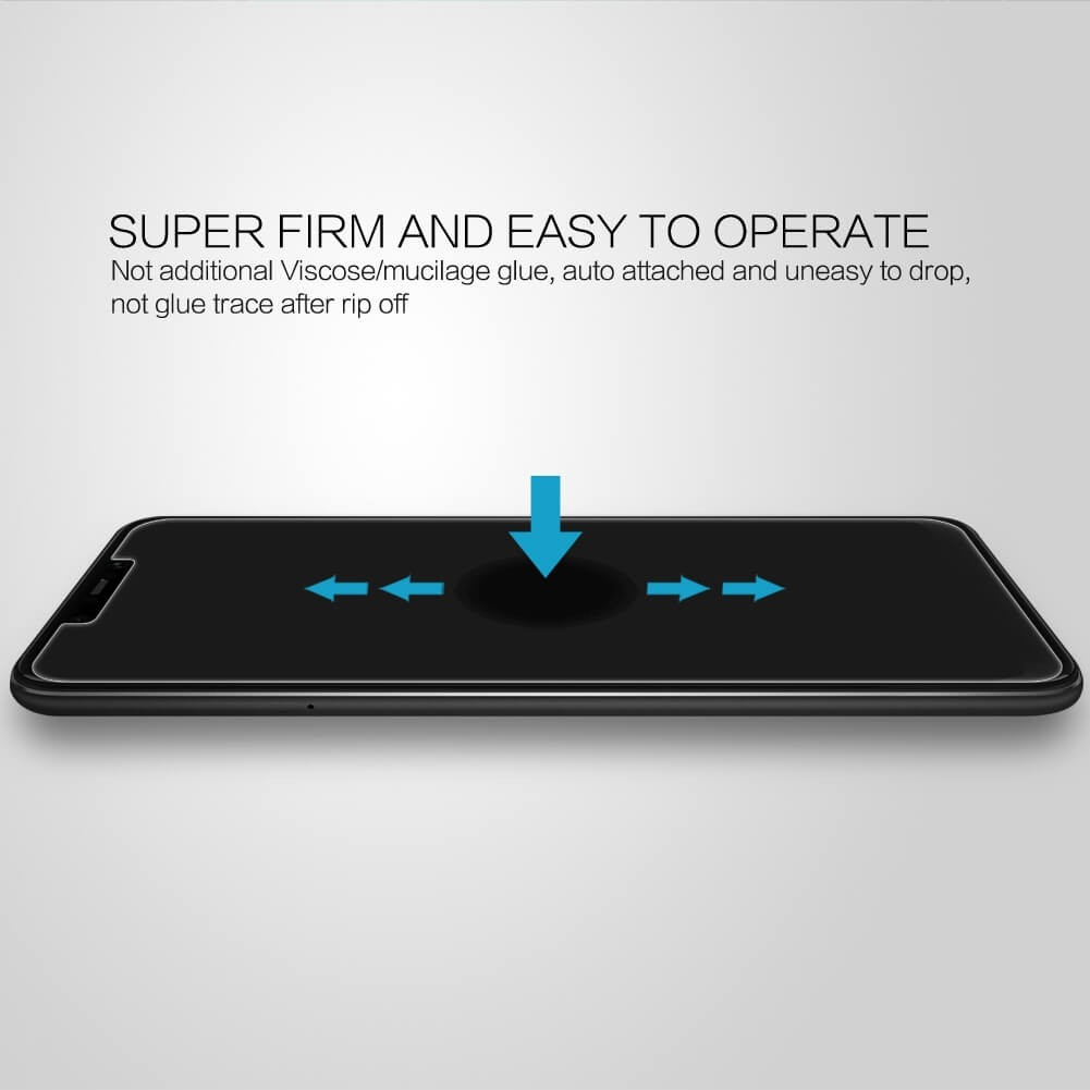 Nillkin Amazing H Pro Tempered Glass Screen Protector For Xiaomi Pocophone F1 (7)