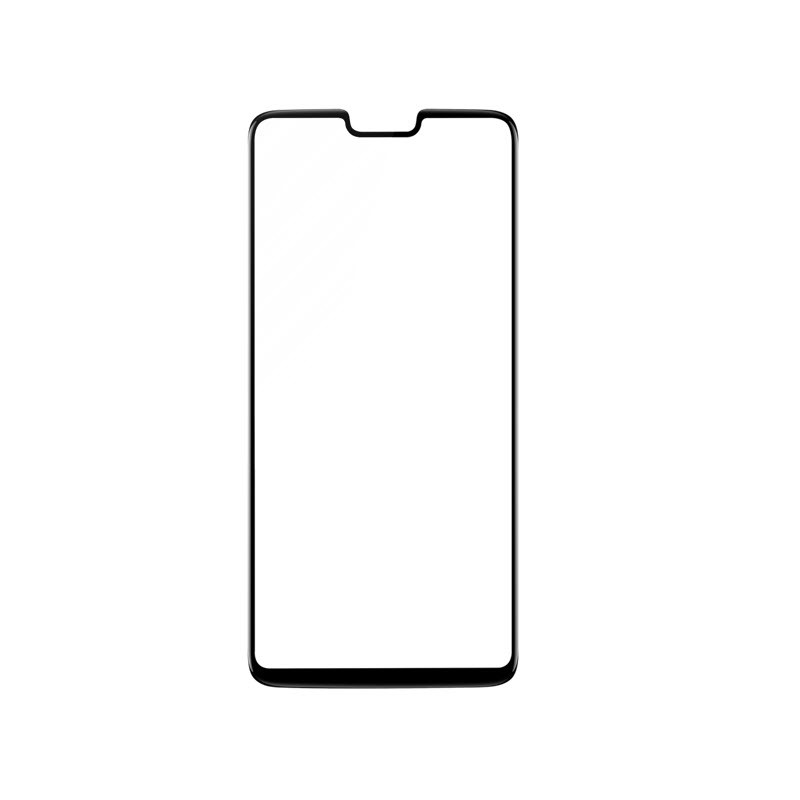 Official Oneplus 6 Tempered Glass Protector (2)