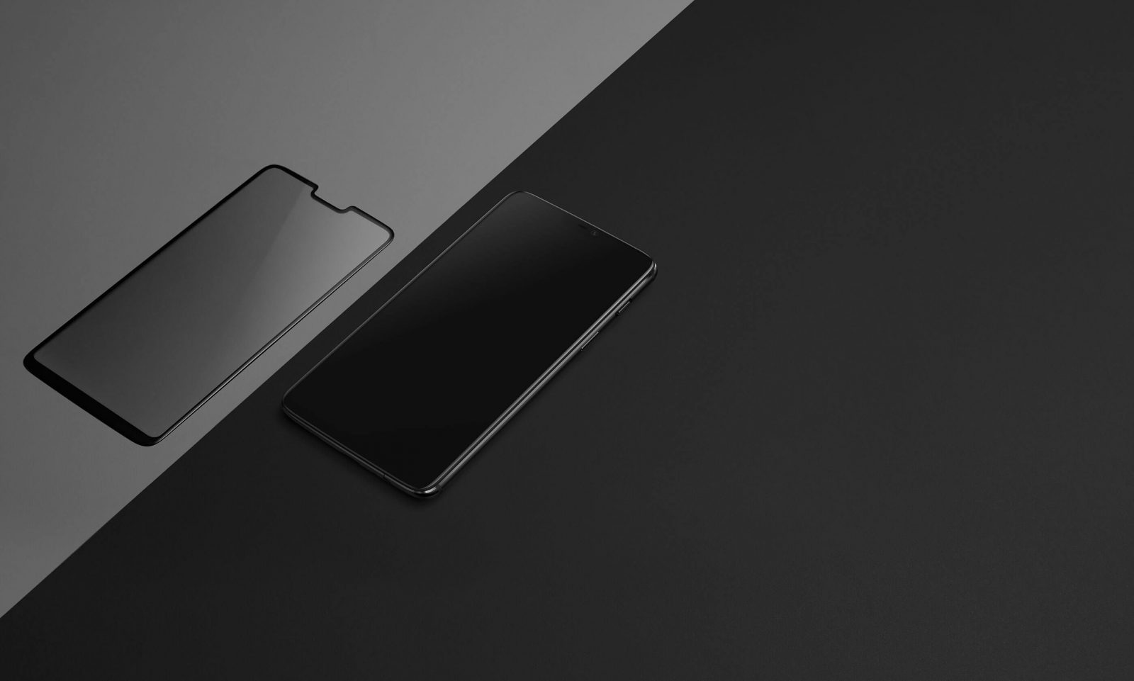 Official Oneplus 6 Tempered Glass Protector (4)