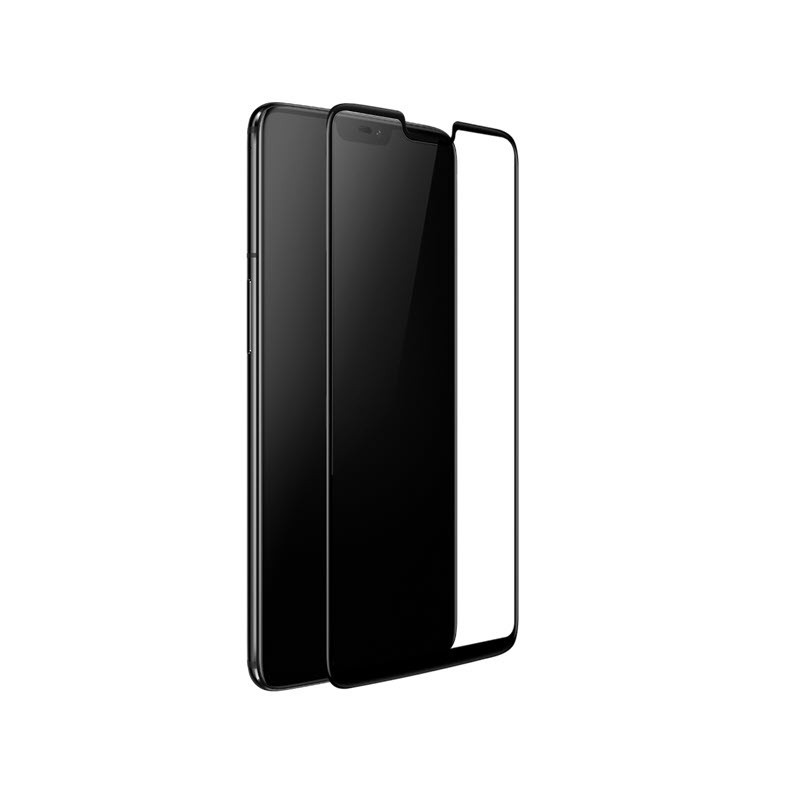 Official Oneplus 6 Tempered Glass Protector (6)