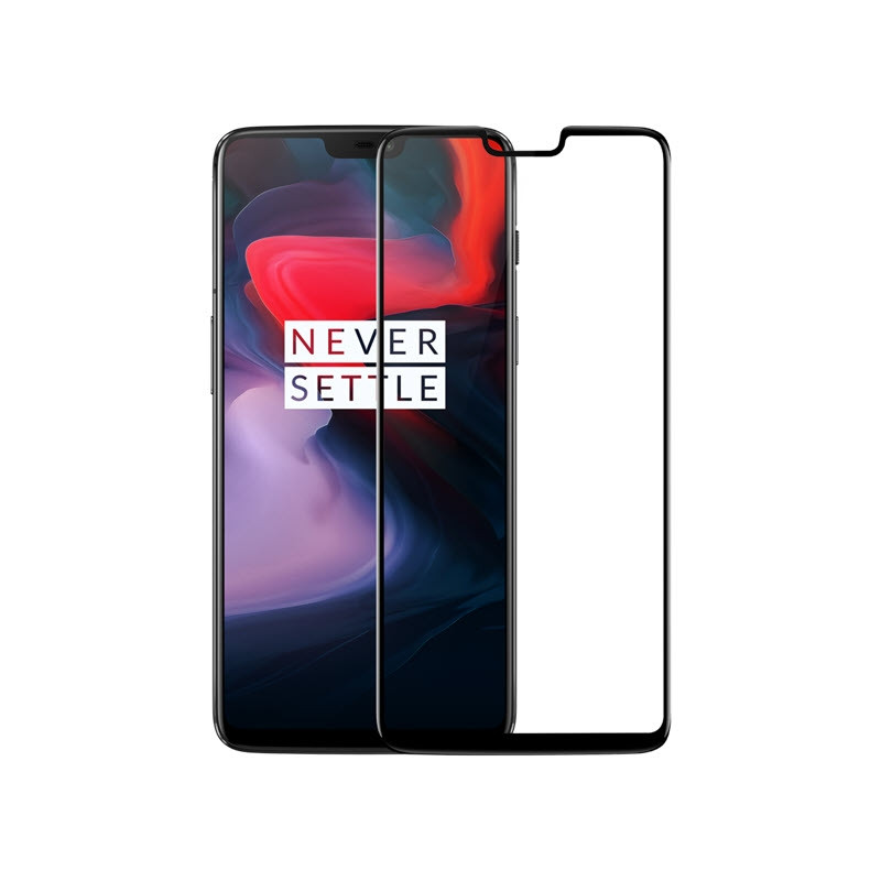 Official Oneplus 6 Tempered Glass Protector (7)